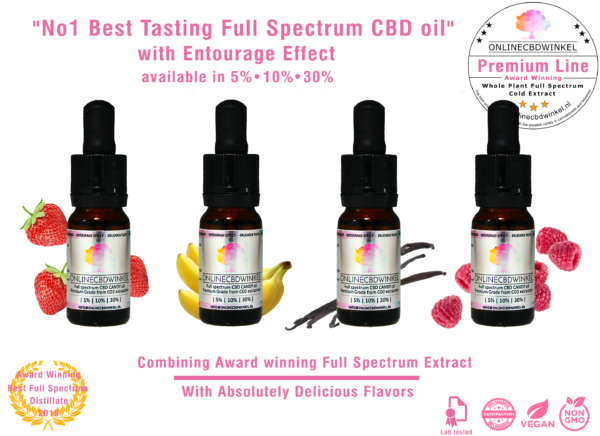 Candy Oil Def